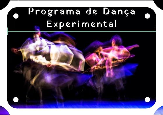 Aulas de Dança Experimental